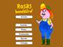 Rosas bondg�rd - UR
