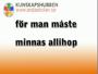 ABCD-låten - Kunskapshubben