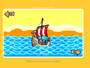 Harald Strumpläst - spel om vikingatiden